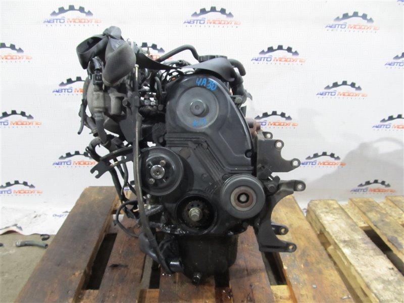 Двигатель Mitsubishi Pajero Mini H51A 4A30