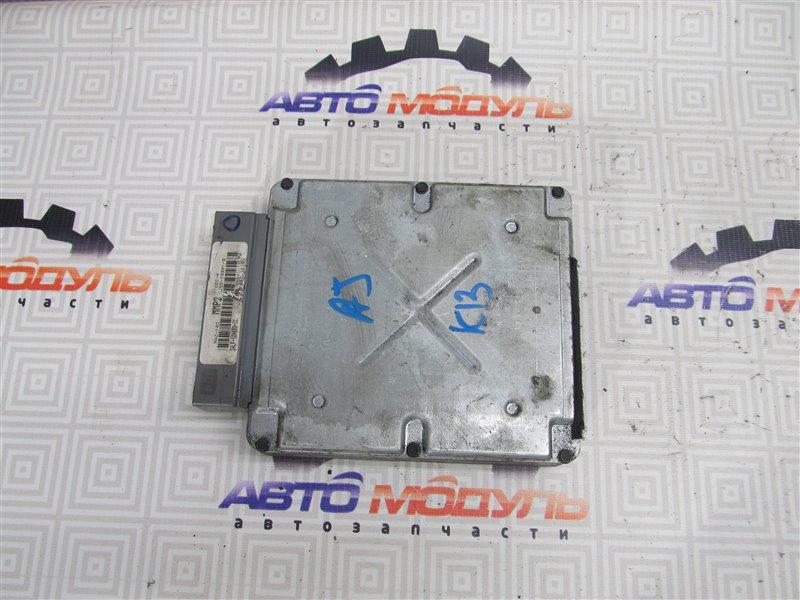 Компьютер двс Mazda Mpv LWFW AJ-DE
