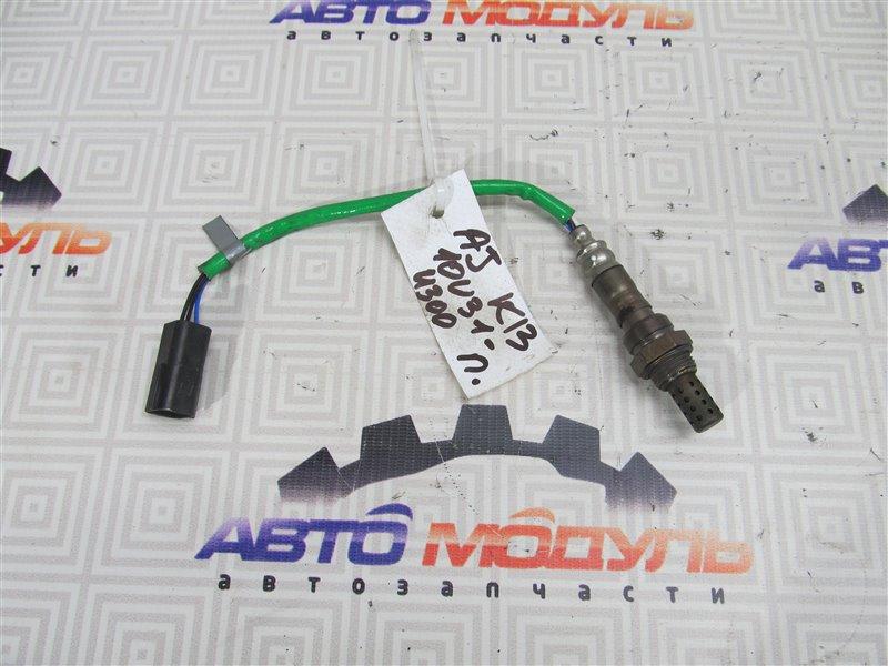 Датчик кислородный Mazda Mpv LWFW AJ-DE передний