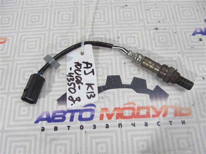 Датчик кислородный Mazda Mpv LWFW AJ-DE задний