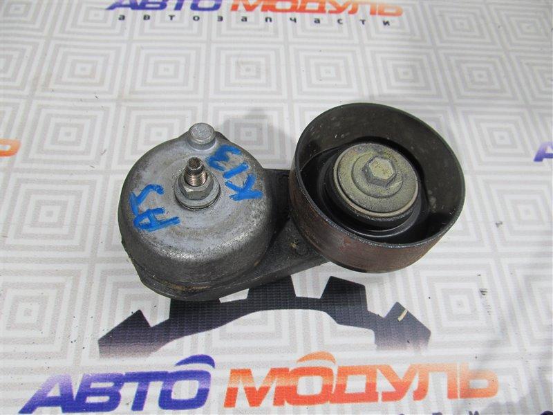 Натяжитель Mazda Mpv LWFW AJ-DE