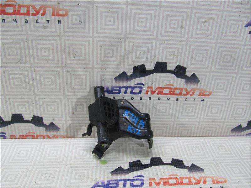 Кран печки Honda Accord CM2-3006395 K24A