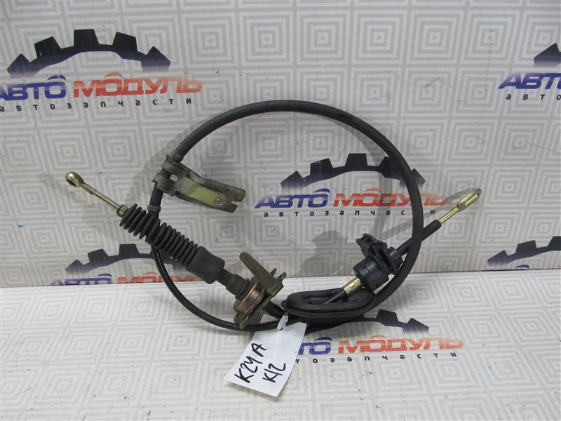 Трос переключения акпп Honda Accord CM2-3006395 K24A