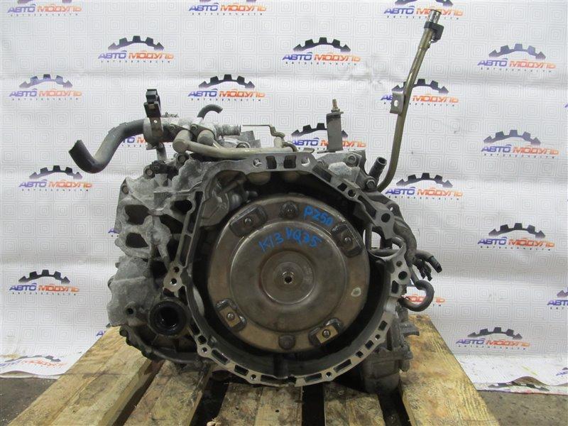 Акпп Nissan Murano PZ50-004296 VQ35-DE 2005