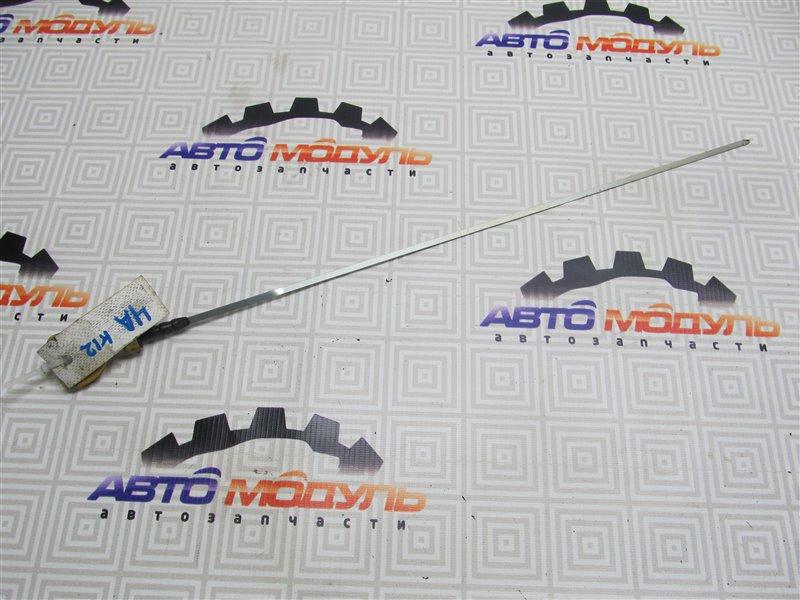 Щуп масляный Toyota Sprinter Carib AE111-7038173 4A-FE 1997