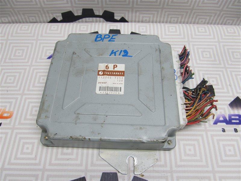 Компьютер двс Subaru Outback BPE-003224 EZ30D 2003
