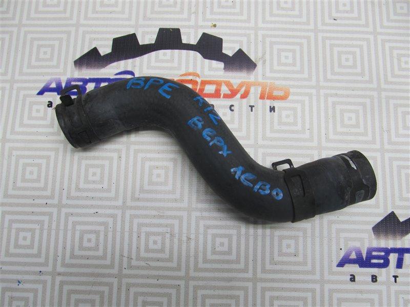 Патрубок радиатора Subaru Outback BPE-003224 EZ30D 2003 левый верхний