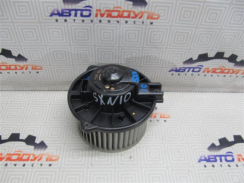 Мотор печки Toyota Nadia SXN10