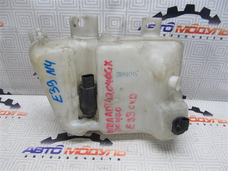 Бачок омывателя Bmw 5 Series E39