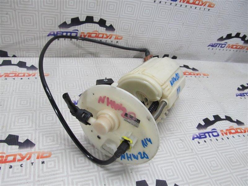 Топливный насос Toyota Prius NHW20 1NZ-FXE