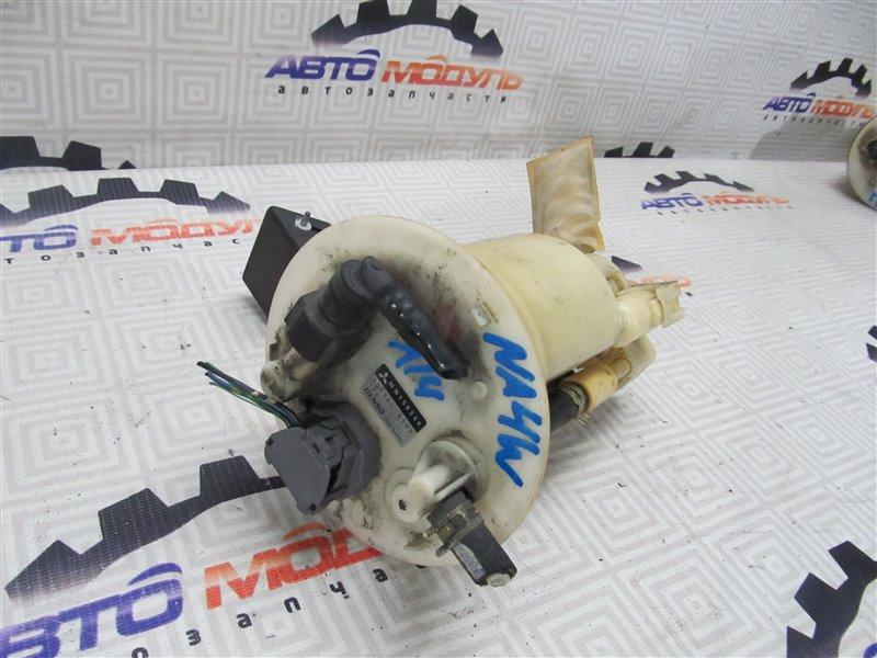 Топливный насос Mitsubishi Chariot NA4W 4G69