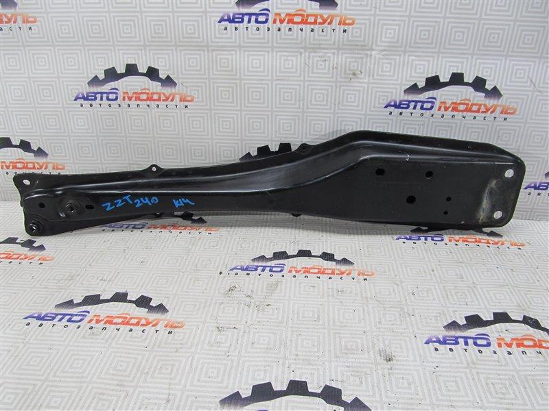 Балка под двс Toyota Premio ZZT240-0100823 1ZZ-FE 2005 передняя