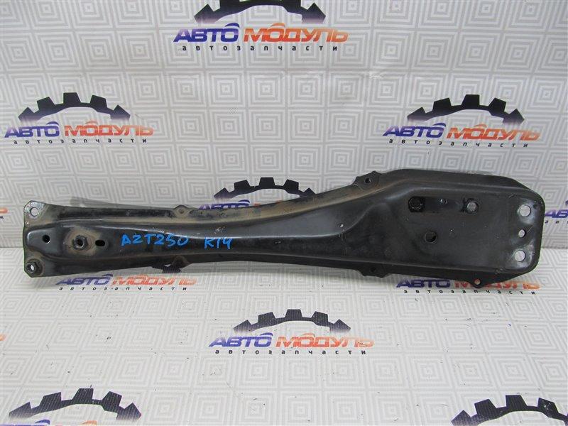 Балка под двс Toyota Avensis AZT250-0039505 1AZ-FSE 2007 передняя