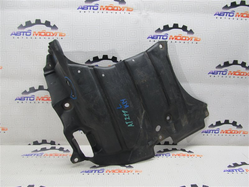Защита двигателя Toyota Corona Premio AT210 7A-FE левая