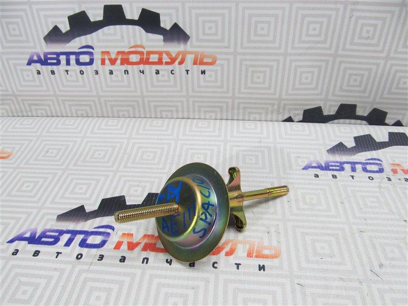 Крепление запаски Toyota Corolla Spacio AE111-6027004 4A-FE 1997