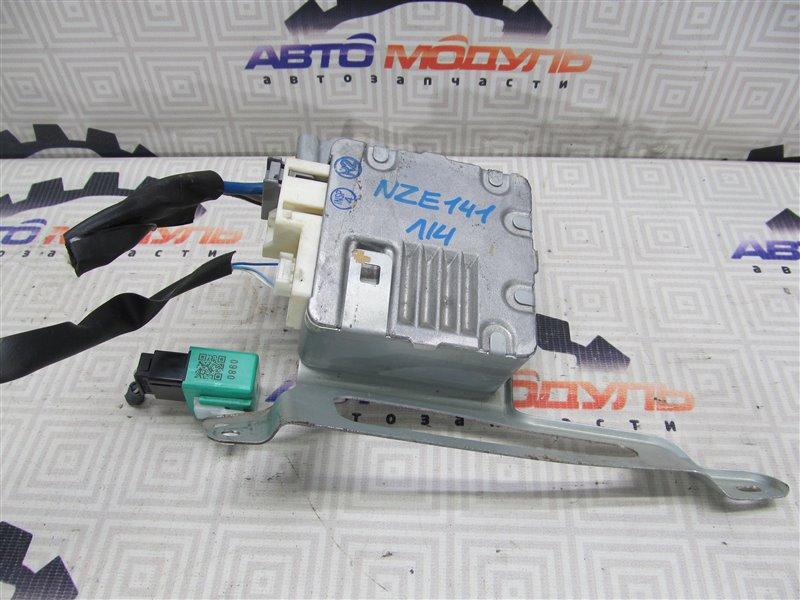 Блок управления рулевой рейкой Toyota Corolla Fielder NZE141