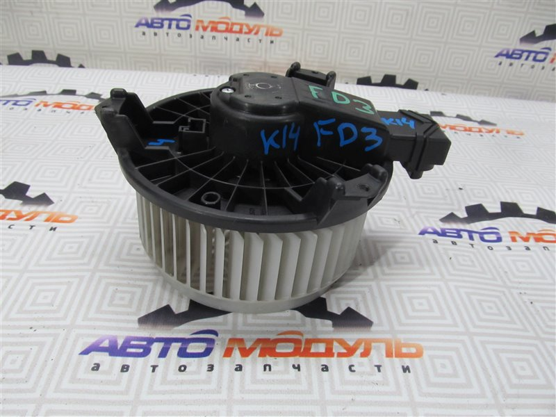 Мотор печки Honda Civic FD3-1003290 LDA