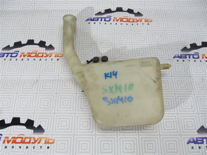 Бачок расширительный Toyota Ipsum SXM10-0205924 3S-FE 1999