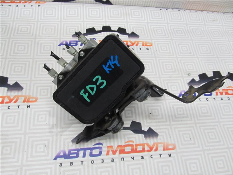 Блок abs Honda Civic FD3-1003290 LDA