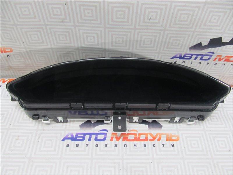 Панель приборов Honda Civic FD3-1003290 LDA верхний