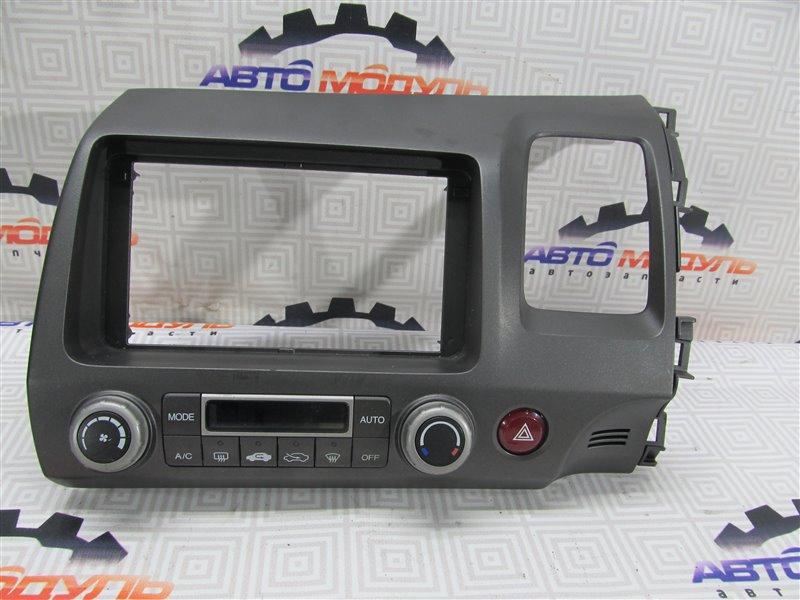 Блок управления климат-контролем Honda Civic FD3-1003290 LDA