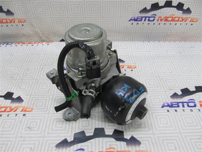 Блок abs Honda Civic FD3-1003290 LDA