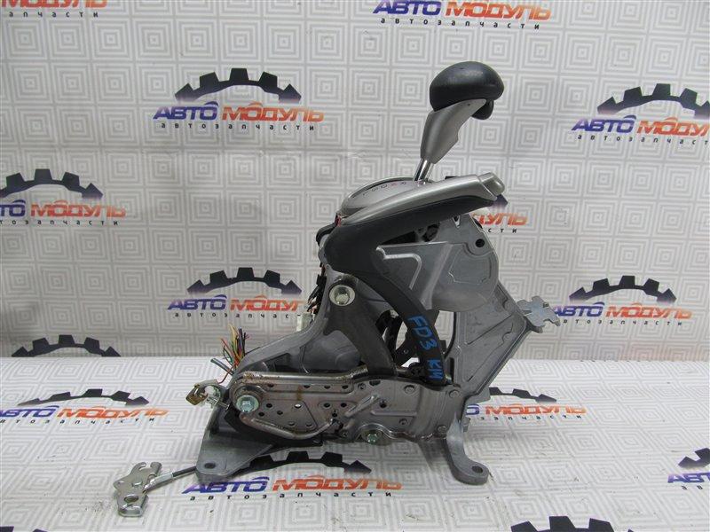 Селектор акпп Honda Civic FD3-1003290 LDA