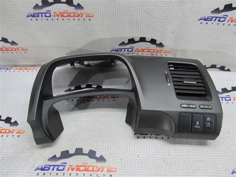Консоль панели приборов Honda Civic FD3-1003290 LDA