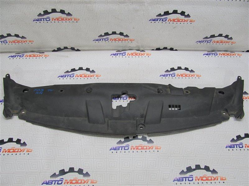 Накладка на телевизор Honda Civic FD3-1003290 LDA