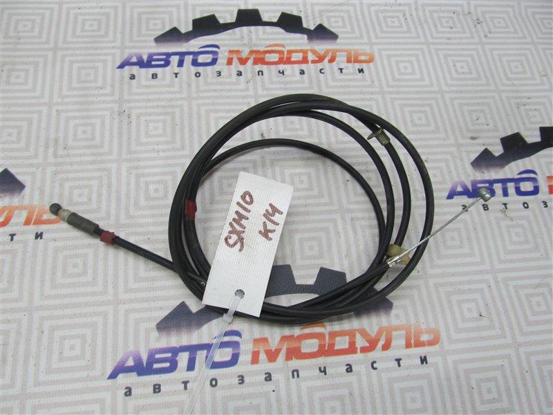Трос капота Toyota Ipsum SXM10-0205924 3S-FE 1999