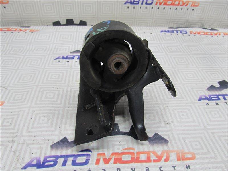 Подушка двигателя Toyota Corona Premio AT211 7A-FE левая