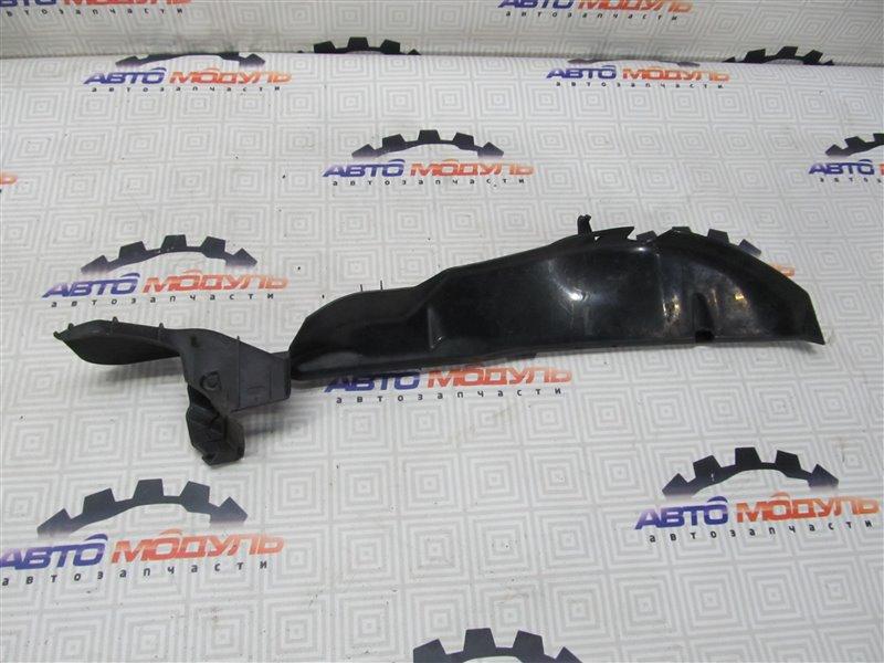 Накладка на крыло Honda Civic FD3-1003290 LDA передняя правая
