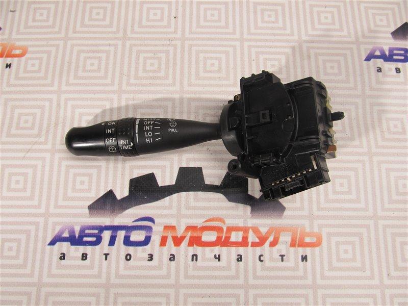 Гитара Toyota Corolla Spacio NZE121-3118902 1NZ-FE 2002 левая