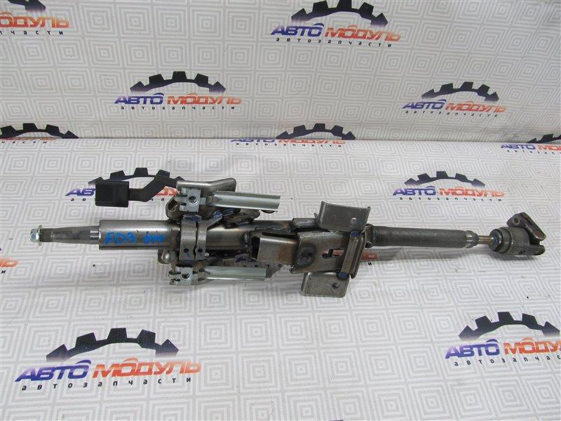 Рулевая колонка Honda Civic FD3-1003290 LDA