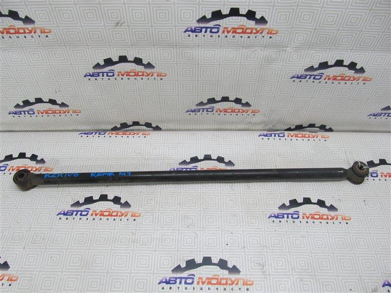 Рычаг Toyota Hiace KZH106-0029125 1KZ-TE 1997 задний