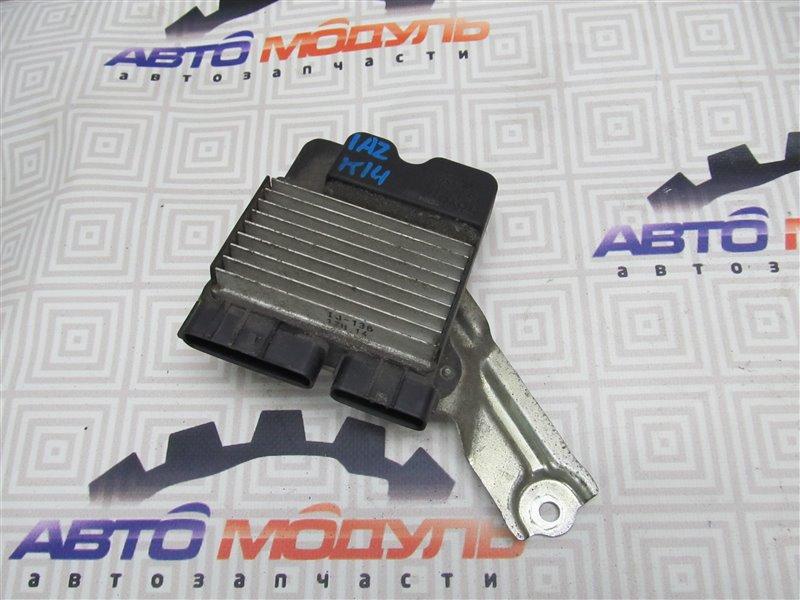 Блок управления форсунками Toyota Avensis AZT250-0039505 1AZ-FSE 2007