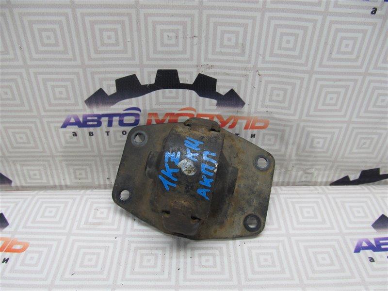 Подушка двигателя Toyota Hiace KZH106-0029125 1KZ-TE 1997 задняя