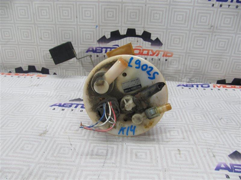 Топливный насос Daihatsu Move L902S