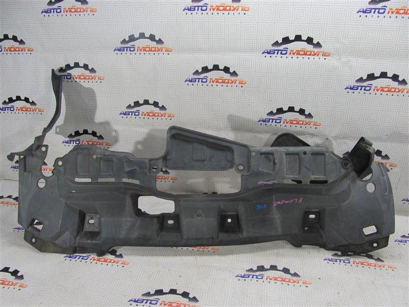 Защита двигателя Honda Element YH2