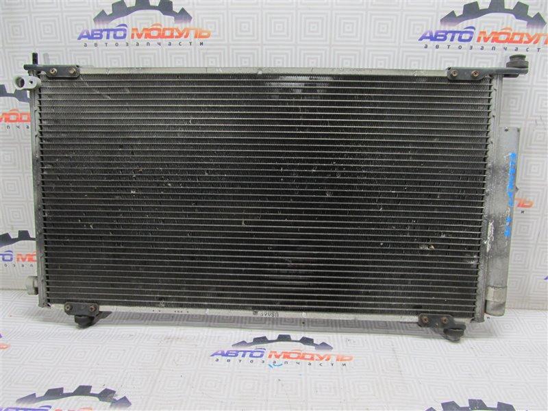 Радиатор кондиционера Honda Element YH2 K24A