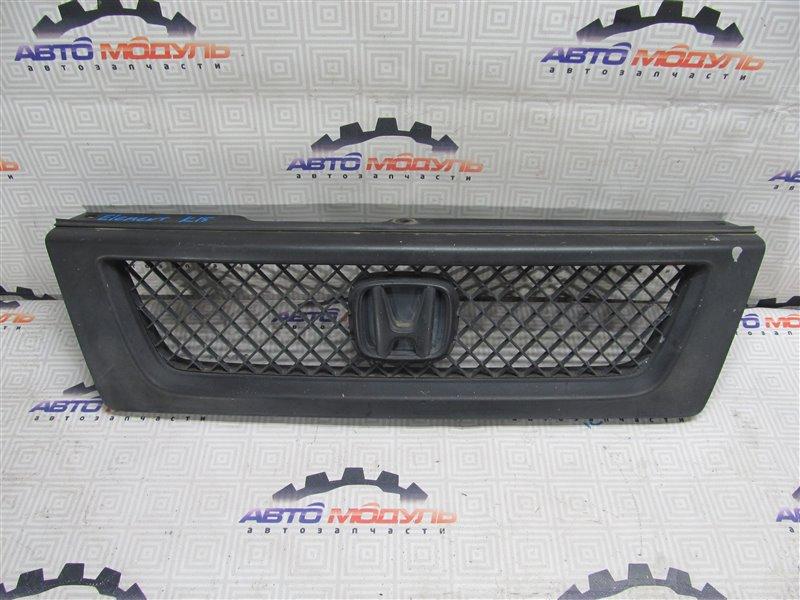 Решетка радиатора Honda Element YH2 K24A