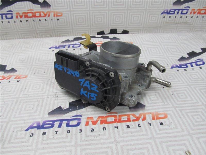 Дроссельная заслонка Toyota Allion AZT240 1AZ-FSE