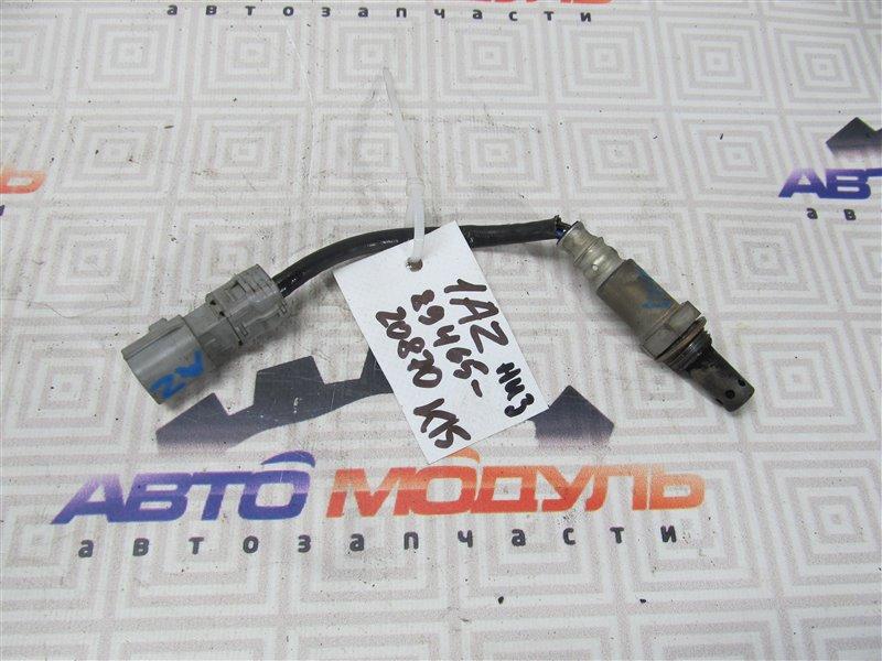 Датчик кислородный Toyota Allion AZT240 1AZ-FSE нижний