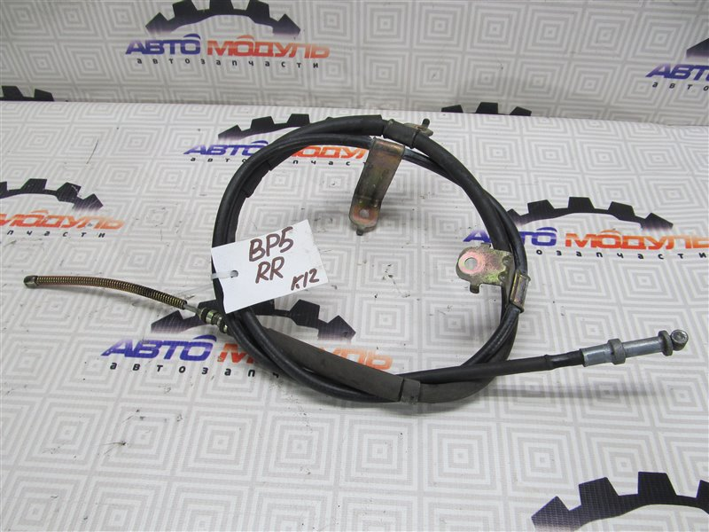 Тросик ручника Subaru Outback BPE-003224 EZ30D 2003 задний правый
