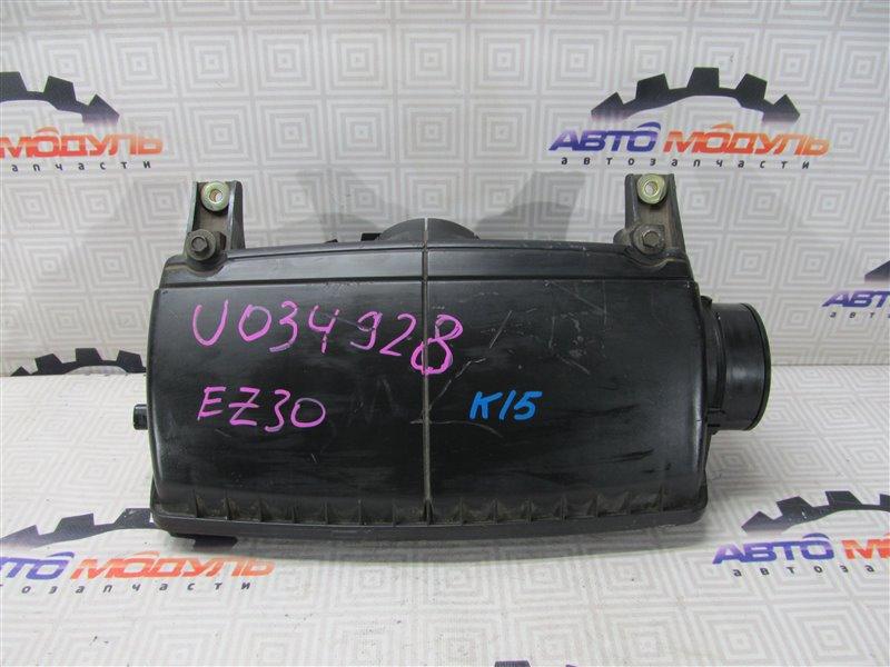 Резонатор воздушного фильтра Subaru Legacy Lancaster BHE EZ30D
