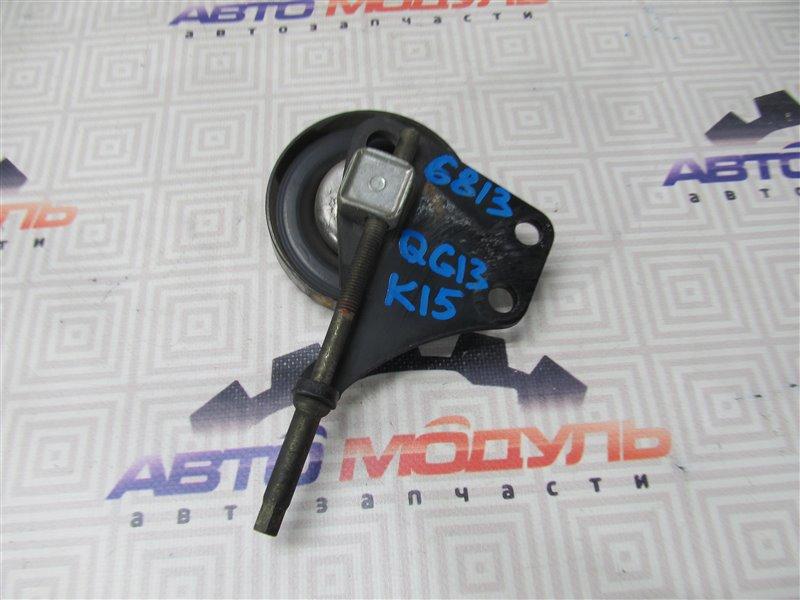 Ролик натяжной Nissan Ad VY11 QG13