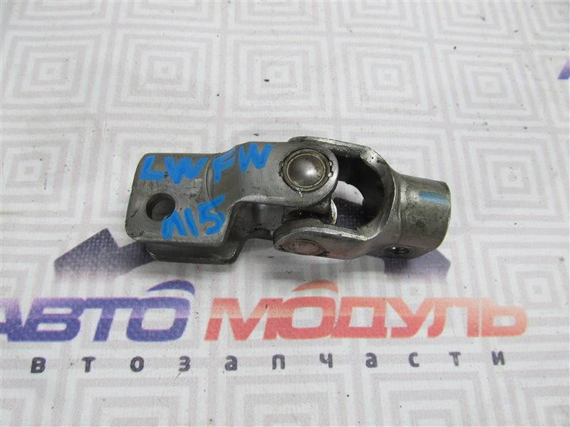 Карданчик рулевой Mazda Mpv LW3W