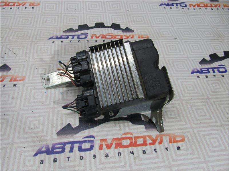 Блок управления форсунками Toyota Allion AZT240 1AZ-FSE