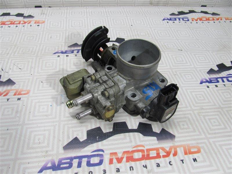 Дроссельная заслонка Toyota Sprinter AE100 5A-FE