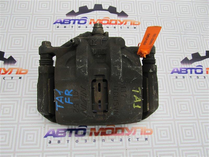 Суппорт Honda Avancier TA1 передний правый